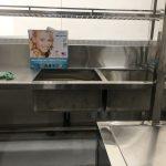 Máy lọc nước cho nhà bếp