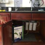 Máy lọc nước công suất cao