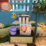 Máy lọc nước cho trường học