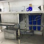 Máy lọc nước nanoceram 20in