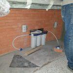Máy lọc nước cho dự án