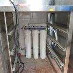 Máy lọc nước cho ngành F&B