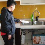 Máy lọc nước cho ăn uống