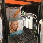 Lọc nước cho máy pha coca