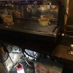 Lọc nước cho máy pha cà phê lớn