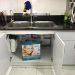 Máy lọc nước nấu ăn ngon